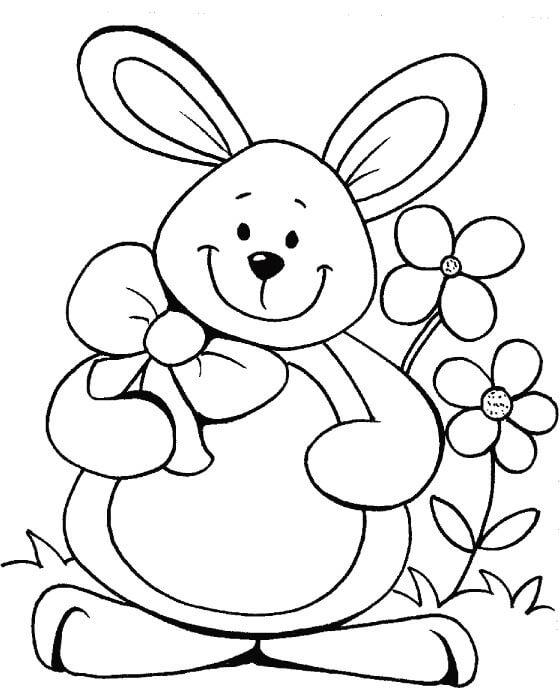 dibujos para pintar ninos: