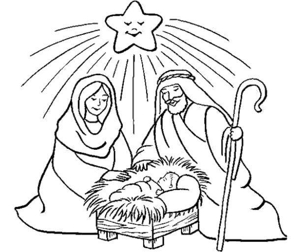 Imagenes de Nacimiento de Niño Jesus